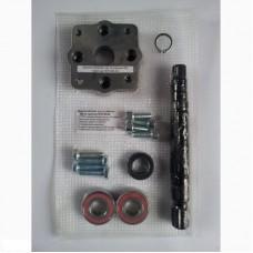 Приспособление для установки НД на трактор МТЗ 80,82