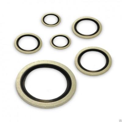 Кольцо уплотнительное USIT M 16