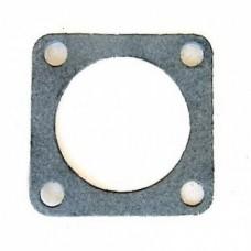 Прокладка корпуса термостата (паронит) МТЗ 50-1306026 *