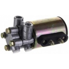 Клапан пневмосистемы ЭПК 5320-3721500 (круглый)