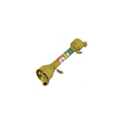 Вал карданный КРН-2.1 (К10.040.067.106.115.115)