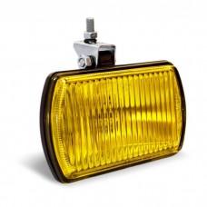 Фара ФПГ 106 передняя  рабочая (Цвет рассеивателей – желтый)