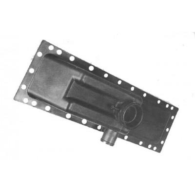 Бак радиатора (пласт.)верх. МТЗ 70п.1301.055