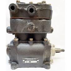 Компрессор ЯМЗ двухцилиндровый 5336-3509012 (Аналог) без разгрузочного клапана