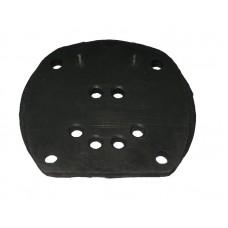 Плита компрессора ПАЗ А.29.03.41 Р водяное охлаждение