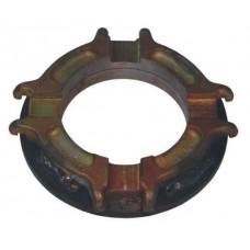 Кольцо отжимное корзины сц-ия ЯМЗ (усил)