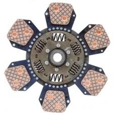 Диск сцепления Д 240 85-1601130-Л (лепестковый, металлокерамика)