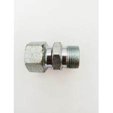 Адаптер S27 (М22х1,5) -Г.24(М20х1,5