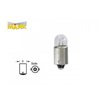 Лампа 24/2 арт.62402 щитка прибора