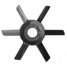Вентилятор МТЗ  240/245-1308040/10(6 лопастей плас.)