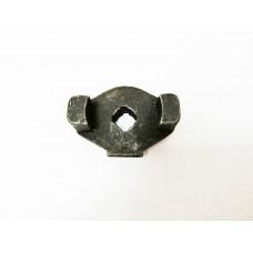 Муфта ведомая привода НШ-10 14-2605А 4-шлица