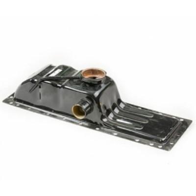 Бак радиатора (метал) верх МТЗ  70у. 13.01055