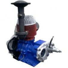Пусковой двигатель ПД 8