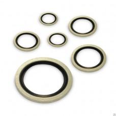 Кольцо уплотнительное USIT M  6