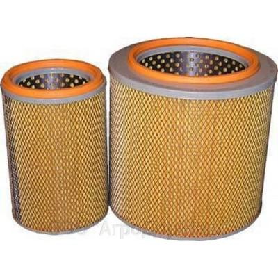 Воздушный фильтр В4309 (комплект) Т-150, Нива, Дон (311х320х210)