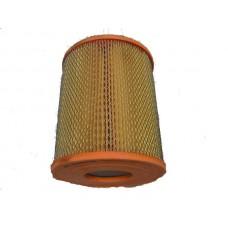 Воздушный фильтр В4318 (комплект) МТЗ-1221, КСК (440х270х162)
