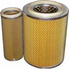 Воздушный фильтр В4308 (комплект) ДТ-75,Бычок,Т-130 (291х230х120)