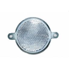 Светоотражатель-катафот (белый) ФП-312Е