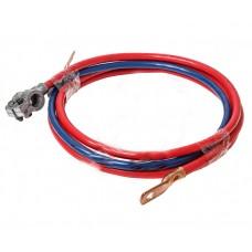 Аккумулятор провода Т-25 (2 провода 1,44м) усиленные