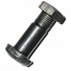 Болт с гайкой кардана Т-150 короткий 125.36.113