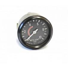 Манометр давления механ.1401.3830(10атм) воздух